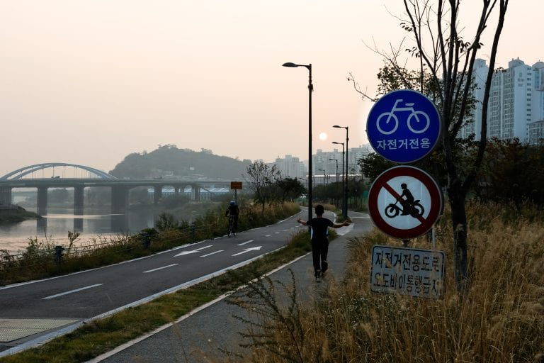 6 Things You Should Know About Cycling in Seoul