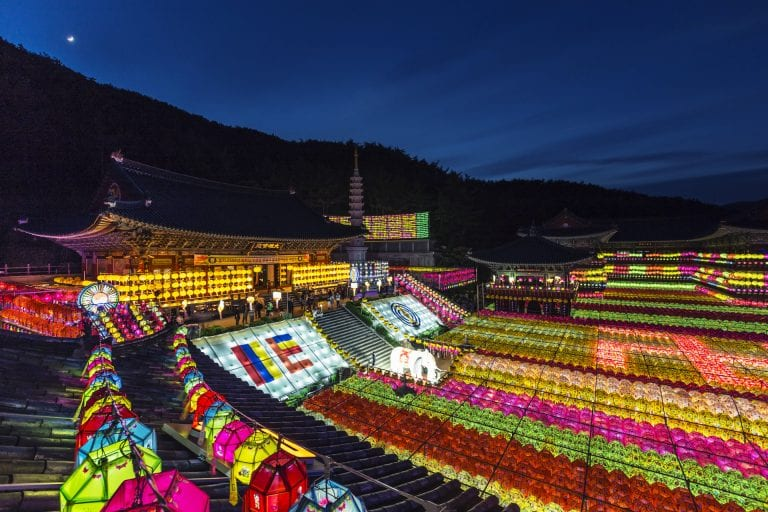5 Best Festivals in May 2016 | South Korea Festivals Guide