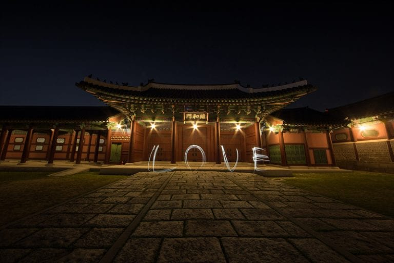 Travel Tips | How to Enjoy Night Hours at Korean Royal Palaces For Free