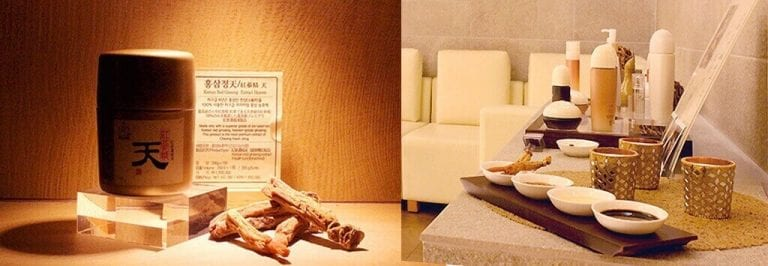 Cheongkwanjang Spa G | Korean Red Ginseng Treatment Review & Tips