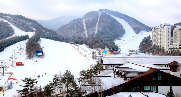 Yongpyong Ski Resort Guide: A World-Class Ski Resort in Korea