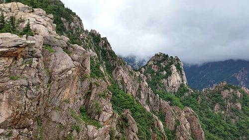 Gambar hasil untuk taman nasional mr seoraksan