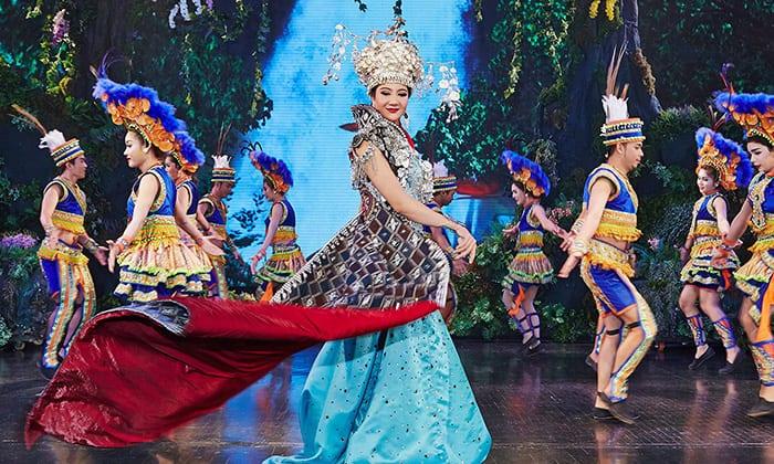 phuket shows