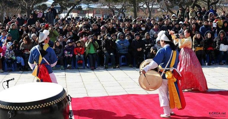Korean Lunar New Year 2020 – Where to Visit in Seoul