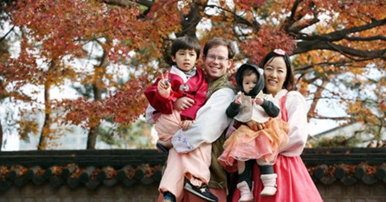 10 Reasons Why You Should Travel Seoul with Kids