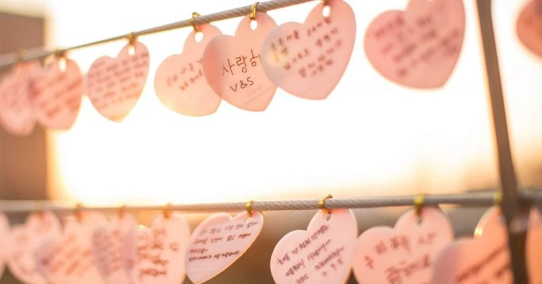 Top 5 Things to Do this Valentine's Day in Seoul