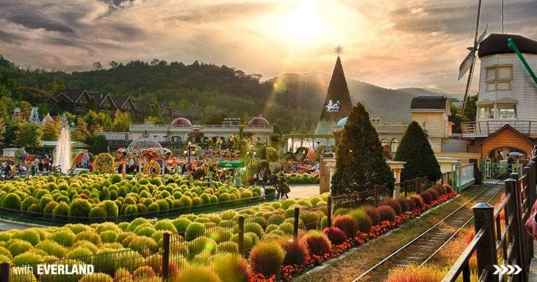 How to Get to Everland from Seoul | Transportation & Tips