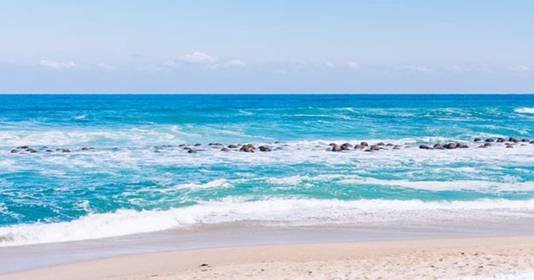 Best Beaches in Korea Worth Traveling For