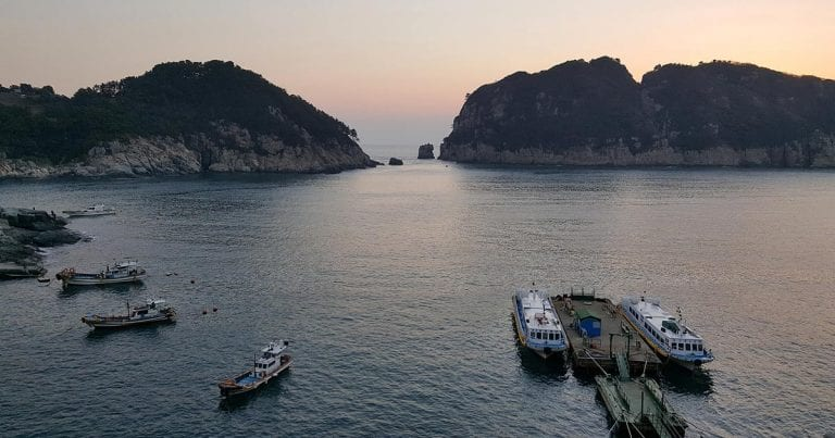 Best Places for One-Day Trips from Busan