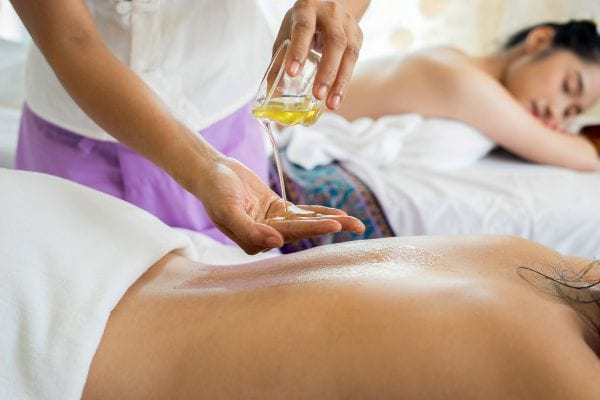 thailand spa products