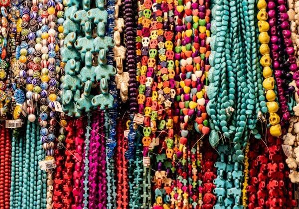 Thailand jewelry handicraft