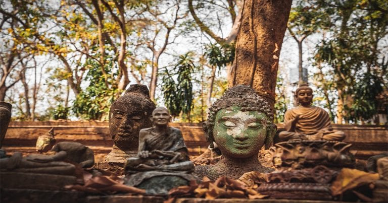 Historic and Cultural Travel to Chiang Mai