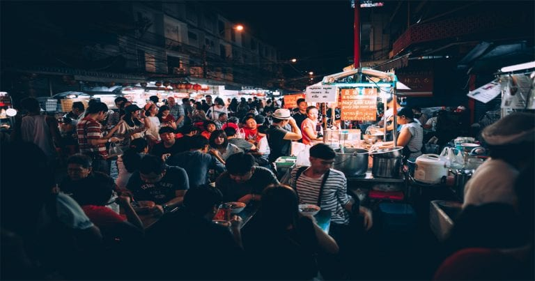 The Top 9 Must-Visit Night Markets in Bangkok