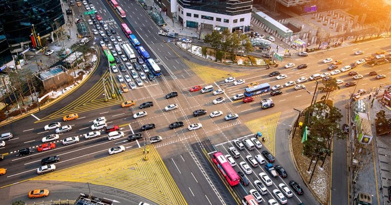 A Complete Guide to Public Transportation in Seoul