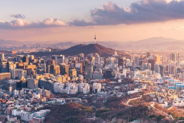 7 Tempat Menarik Di Kota Seoul Yang Harus Dikunjungi