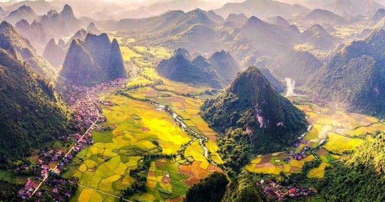 Best Season to Visit Vietnam│ Weather Guide