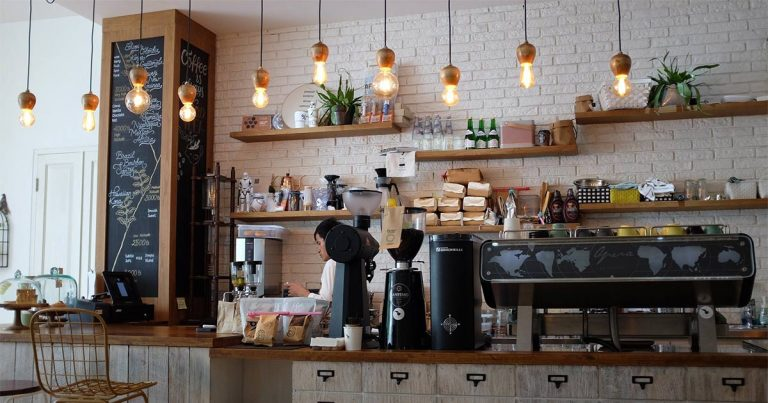 The Trendiest Cafes in Busan You Must Visit