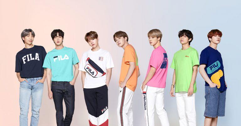 Must-Get K-pop Idols Collaboration Goods & Merchandise
