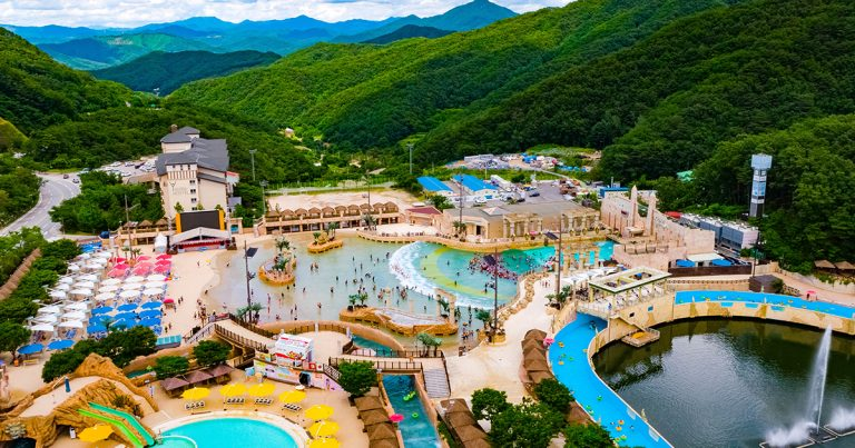 Ocean World Water Park Promotions for Foreigners Only