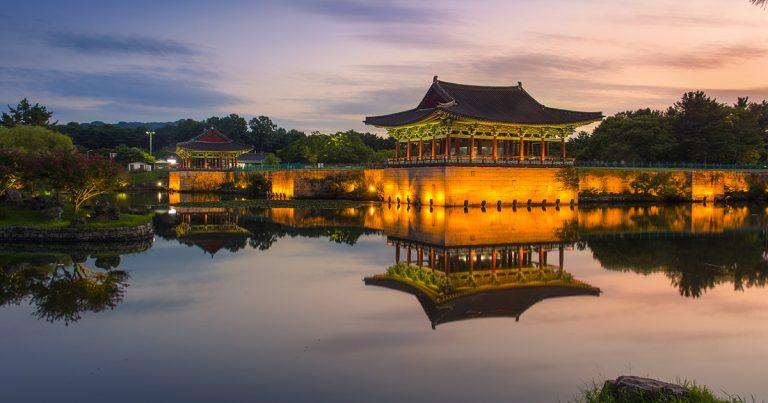 The Most Up-to-date Travel Guide of Gyeongbuk, Korea