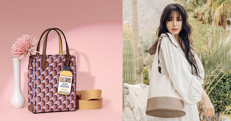 It-Bags that Fashion Icons Can't Stop Carrying in Korea