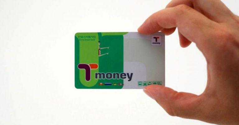 Survival Tips for Travelers to Seoul: T-money Card